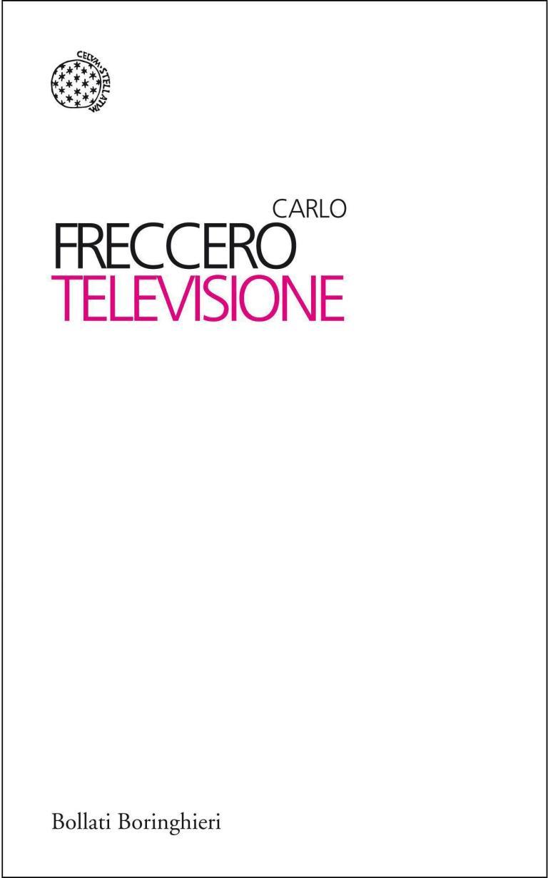 Televisione-Freccero-Bollati-libro