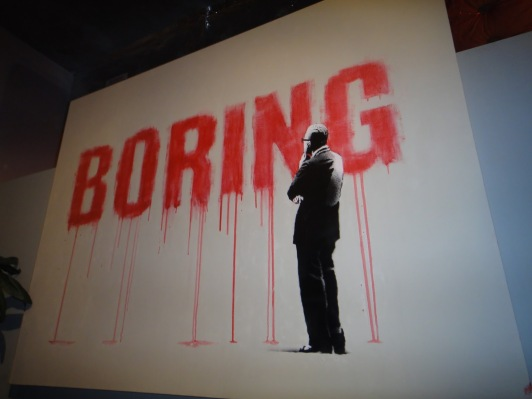 banksy+boring+big