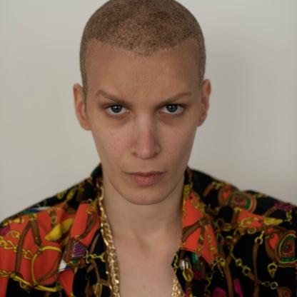 Milica Cirovic, See you in the obituary - fotografia - www.etranger.it