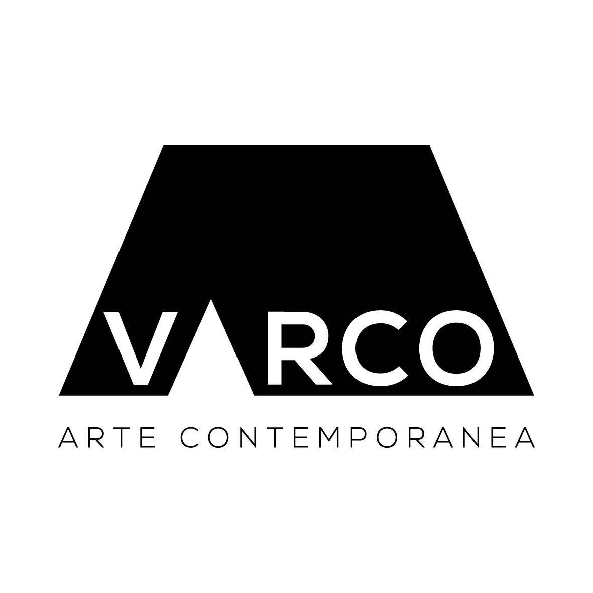 V.AR.CO - verdiartecontemporanea - official logo