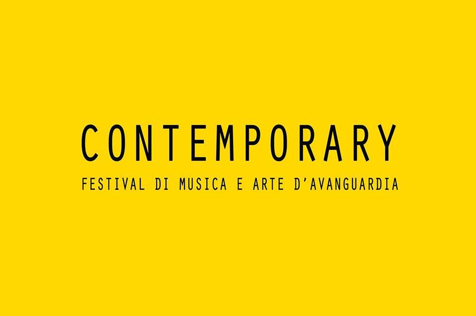 Contemporary Festival di musica e arte d'avanguardia direzione artistica di Maurizio Coccia e Roberto Follesa 26 / 27 agosto 2016   Donori (CA)