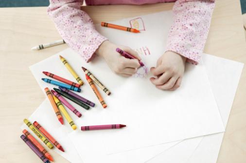 disegno bambini presa dal web