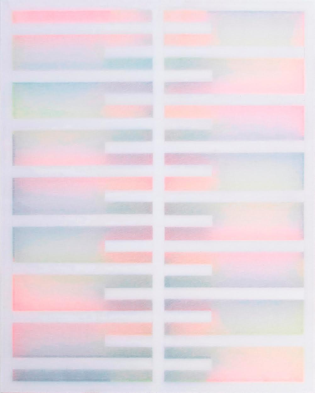 Patric Sandri. Between Numbers and Poems, 22 settembre, Galleria Annarumma (NA) - www.annarumma.net