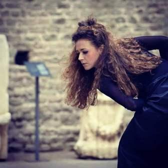 Imara Bosco (performer) - Silenzio per favore,24 settembre, V.AR.CO