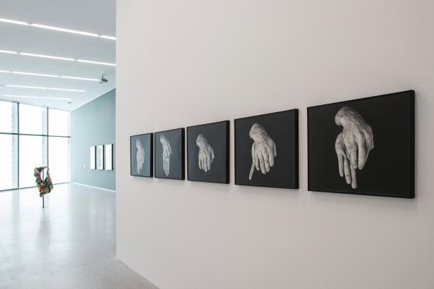 Ketty La Rocca, You, 1971-72, Collezione Museion /Archivio di Nuova Scrittura. Foto Luca Meneghel