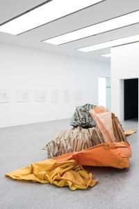 03 Sonia Kacem, Monstering II, 2015, installation view, Museion. Foto Luca Meneghel