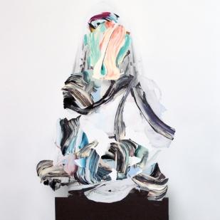 Antonio Zappone CONDUIT, Sabato 26 Novembre, Galleria Cesare Manzo - Pescara