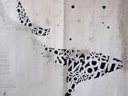 """OPIEMME - """"Vortex: per aspera ad astra"""", 18 novembre 2016, Rosso20sette arte contemporanea - @Roma"""