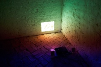 Andrea Gabriele, 'Che ti amerà per sempre', 2012 _ ph Claudia Petraroli