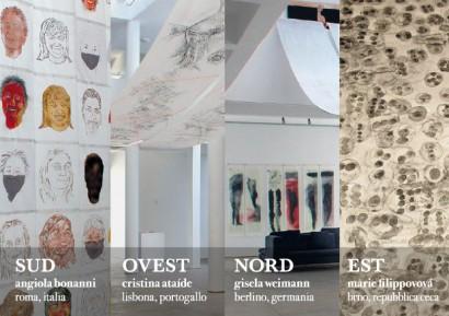 Copertina (invito) design by Susanne Kunjappu-Jellinek