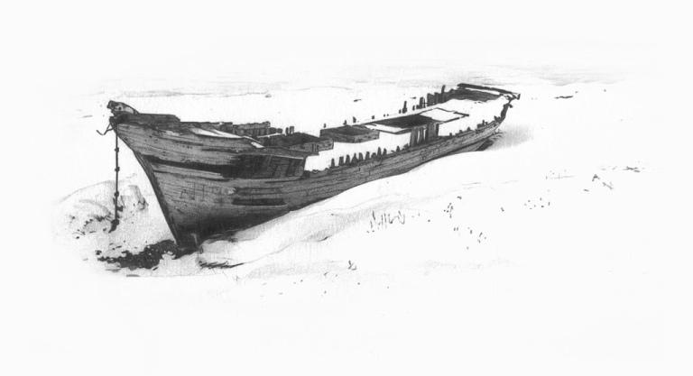 Imbarcata di Enzo De Leonibus e Marco Neri, 11 Marzo, V.AR.CO - L'Aquila