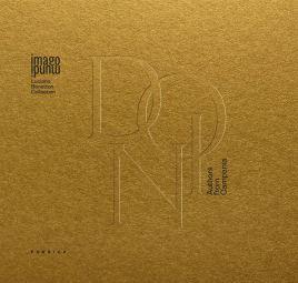 COVER CATALOGO, Imago Mundi, Luciano Benetton Collection Doni, Authors from Campania, giovedì 12 aprile - Museo Madre - Napoli