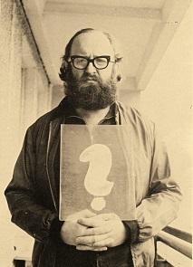 Július Koller. One Man Anti Show, 19 maggio, Museio - Bolzano