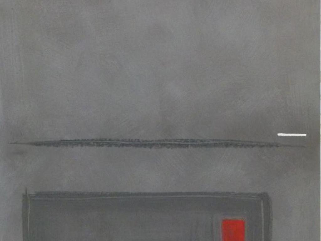 """GIOVANNI REFFO - """"Notturni"""", 23 aprile, Museo Civico d'Arte di Olevano Romano"""