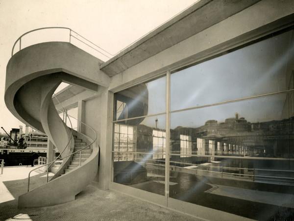 Studio_Marconi_1932 - Focus | Costruire con la luce, 7 maggio - Mart, Rovereto