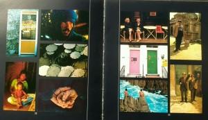 Il colore è un'opinione, Agfachrome Master, 1981 - ph. Amalia Temperini