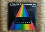 Il colore è un'opinione, Agfachrome Master, 1981 – ph. Amalia Temperini