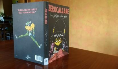 Zerocalcare, Un polpo alla gola (2012) - Bao publishing - ph. Amalia Temperini