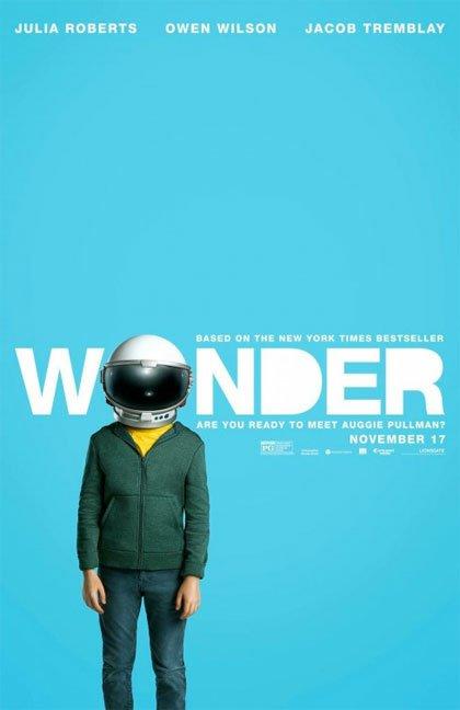 Wonder di Stephen Chbosky