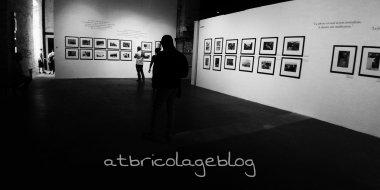 Vista della mostra Henri-Cartier Bresson Fotografo, Ancona Ph. Amalia Temperini