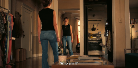 Girl Boss, frame da serie, Netflix, 2017