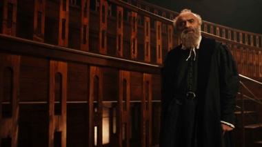 Ivano Marescotti in Giorgio Vasari, Michelangelo - Infinito di Emanuele Imbucci (SKY/Lucky Red 2018)