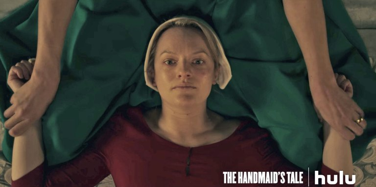 Handmaids Tale, serie tv, Hulu