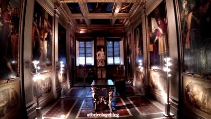 Museo Casa Buonarroti, Galleria ph. Amalia Temperini