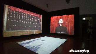 Marina Abramovic, Count on us, Marina Abramvovic. The Cleaner, Palazzo Strozzi, Novembre 2018 ph. Amalia Temperini