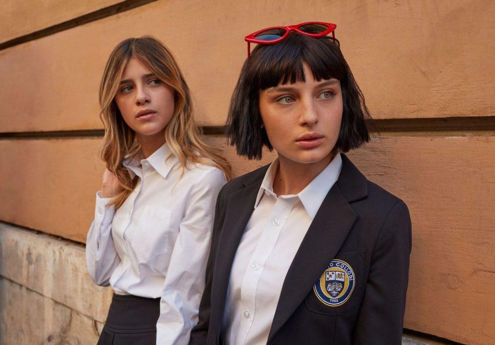 Baby di Andrea De Sica, Netflix, 2018