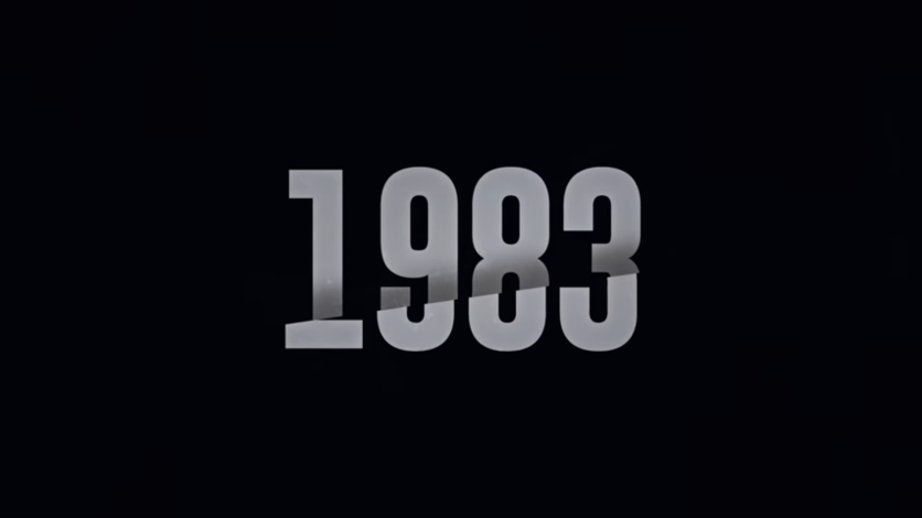 1983, Netflix, 2019