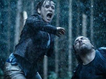 Madre, The rain, Netflix, 2018
