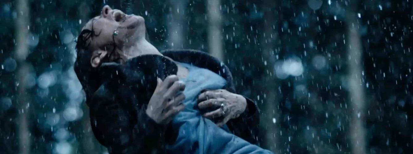 Madre, The rain, Netflix,2018