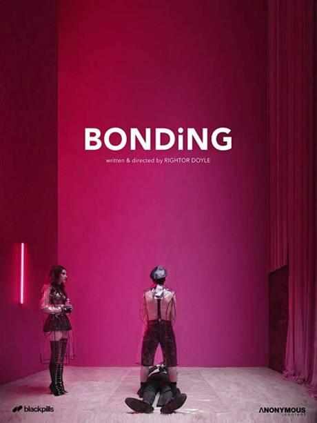 Bonding_cover, Netflix, 2019