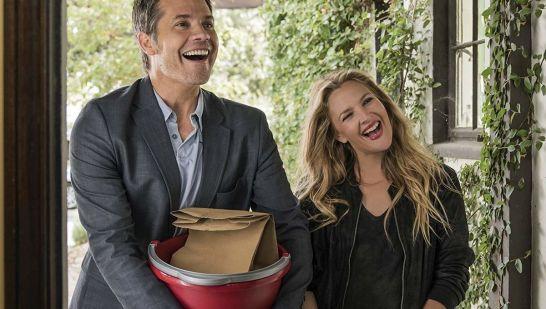 Santa Clarita Diet, stagione 1-2-3, Netflix, 2019