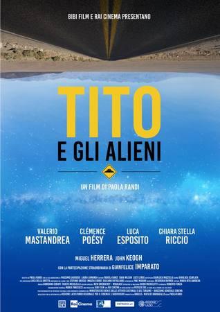 Tito e gli alieni - Paola Randi, 2017 (manifesto)jpg