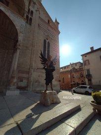 Duomo Cattedrale di Santa Maria Matricolare - ph. Amalia Temperini