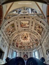 Basilica di Santa Maria Matriarcale - Verona - ph. Amalia Temperini