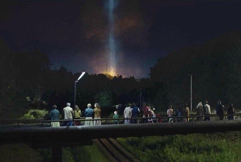 Chernobyl Serietv Recensione Bricolage