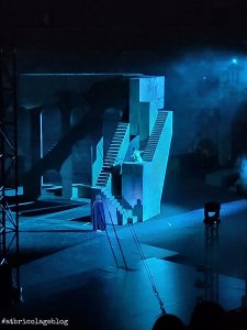 Romeo e Giulietta, Arena di Verona - ph. Amalia Temperini