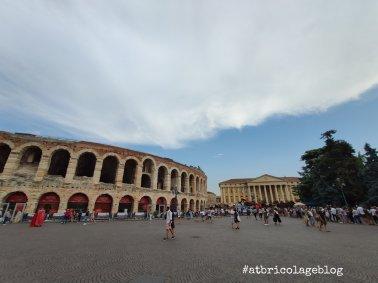 Arena di Verona - ph. Amalia Temperini
