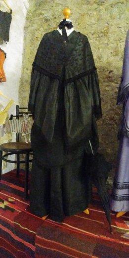 Museo Nina, Civitella del Tronto (Te) ph. Guido Scesi