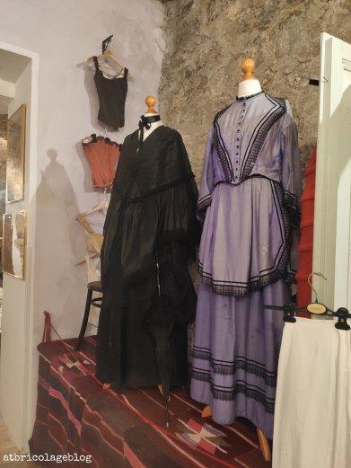 Museo Nina, Civitella del Tronto (Te) ph. Amalia Temperini