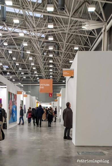 Arte Fiera 2020, Bologna - ph. Amalia Temperini