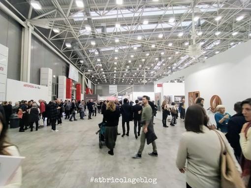 Arte Fiere 2020, Bologna - ph. Amalia Temperini