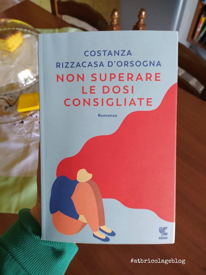 Non superare le dosi consigliate - Costanza Rizzacasa D'Orsogna - ph. Amalia Temperini