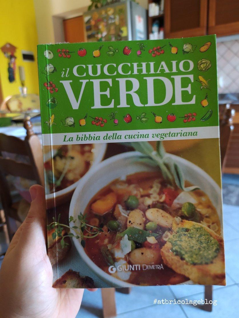 il cucchiaio verde, la bibblia della cucina vegetariana - ph. Amalia Temperini