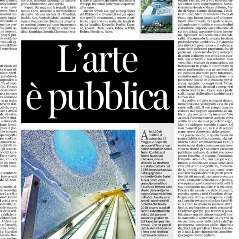 vincenzo trione, la lettura - screenshot Amalia Temperini
