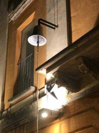 Le chiavi e la soglia di Alessandro Fonte - ph. Benedetta Di Carlo