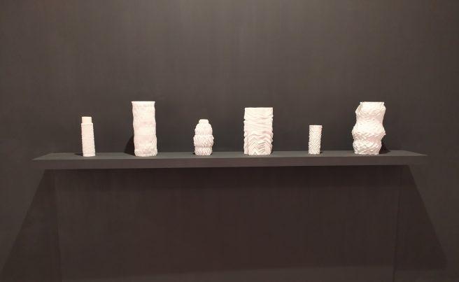 Forme della terra. Geografia della ceramica in Italia - ph. Amalia Temperini